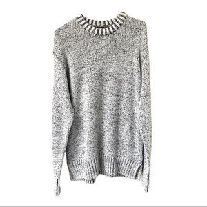 Mens H&M Speckled Sweater